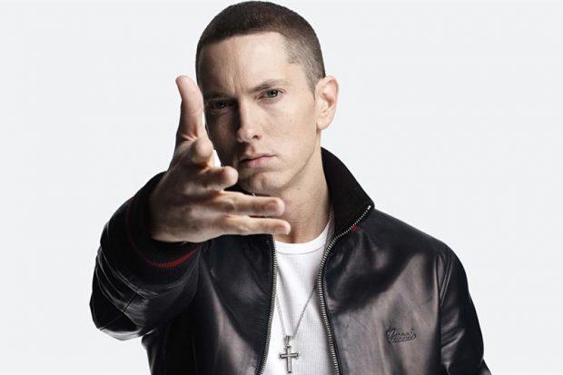 """I ngacmoi të bijën/ Eminem e bën reperin e famshëm """"të flasë me vete"""" (FOTO)"""