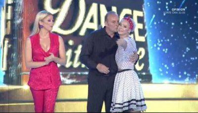 """""""U BEFASUAM""""/ Eni Jani dhe Genc Fuga japin lajmin e ëmbël në """"Dance with me"""""""