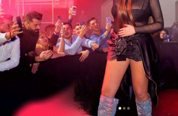 REKORD NË INSTAGRAM/ Kjo është këngëtarja e parë shqiptare që po arrin 2 milion ndjekës (FOTO)