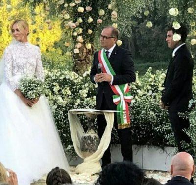 Dasma më e përfolur në Itali/ Çifti i famshëm i Instagram-it kurorëzojnë dashurinë (FOTO+VIDEO)