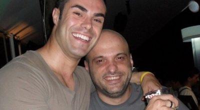 FESTON SOT DITËLINDJEN/ Landi emocionon me urimin e tij për djalin e Dr.Florit