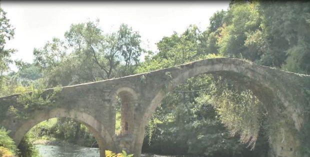 Ura e Golikut pret ndërhyrjen/ Përveçse Monument Kulture ajo lidh katër fshatra