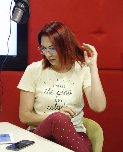 """Lidhjet homoseksuale/ Gazetarja shqiptare pagëzohet me titullin """"Zana e Gay-ve"""" (FOTO)"""