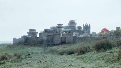 """Vendet ku u realizua """"Game of Thrones"""" do hapen për publikun"""