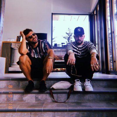 Nuk rezistoi dot/ Gashi zbulon bashkëpunimin me Ledri Vulën dhe kënga është fiksuese (VIDEO)