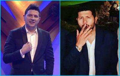 Mos vallë Ermal Mamaqi po ironizon vajzat e ekranit shqiptar me operacione plastike? Shihni çfarë ka bërë (VIDEO)