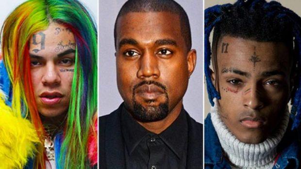 """MË NË FUND! Kanye West lançon në fundjavë albumin e ri """"Yandhi"""""""