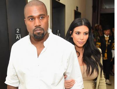 Kanye deklaroi publikisht vendimin familjar/ Kim e refuzon në mënyrë të prerë (FOTO)
