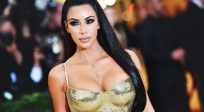 Kim Kardashian të bëhet presidente, një realitet që po ndodh?