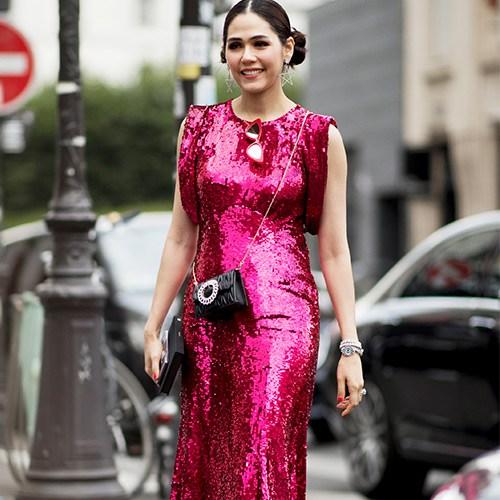 Nuk do e mendonim kurrë/ Ky fustan u kthye në modë (FOTO)