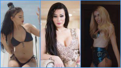 Kush është më e bukur Rina apo Tayna? Linda Rei jo vetëm që nuk i pëlqen por ka edhe dy fjalë për to: Boll me… (FOTO)