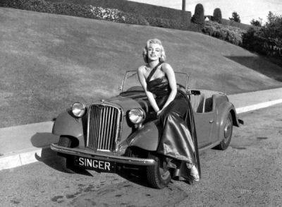 Makina e ikonës Marilyn Monroe del në ankand me çmim marramendës