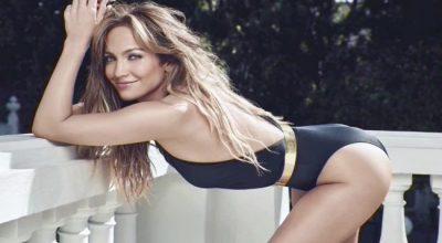 Jennifer Lopez sërish mahnit me format trupore (FOTO)