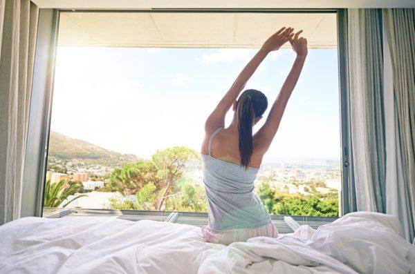 NISENI DITËN ME ENERGJI/ Disa mënyra për ta bërë mëngjesin më të shëndetshëm