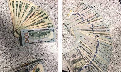 Gjen portofolin me 10 mijë dollarë/ 16-vjeçari ia dorëzon pronarit (FOTO)