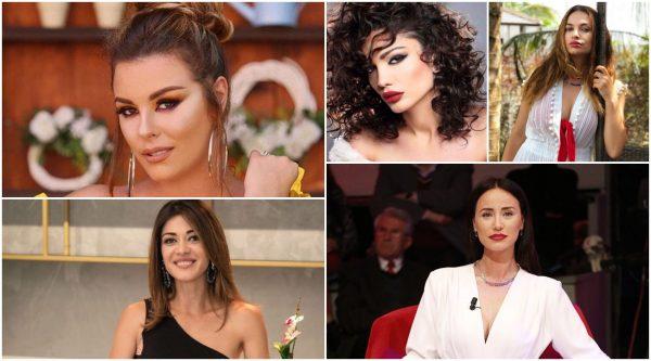TË VOGLA NË MOSHË POR ME SYNIME TË QARTA/ 5 vajzat që 'Miss Albania 2001' u hapi dyert e jetës (FOTO)