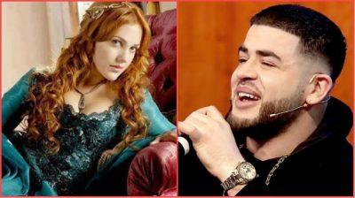 """Pasi publikoi videon me këngën e Noizy-t/ """"Sulltanesha Hyrrem"""" merr vendimin drastik (FOTO)"""