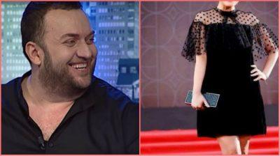 Nuk e paskemi ditur/  Olti Curri dhe kjo moderatore e njohur shqiptare qenkan kushërinj  (FOTO)