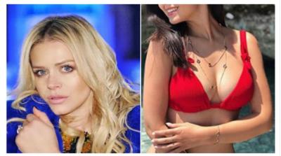 """NUK PRITEJ/ Orinda Huta i """"rrëmben"""" emisionin kësaj moderatore në """"TV Klan"""" (FOTO)"""