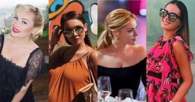 Në pritje të ëmbël dhe plot stil/ Ja 4 personazhet shqiptare: Nga Ajola Xoxa tek…(FOTO)
