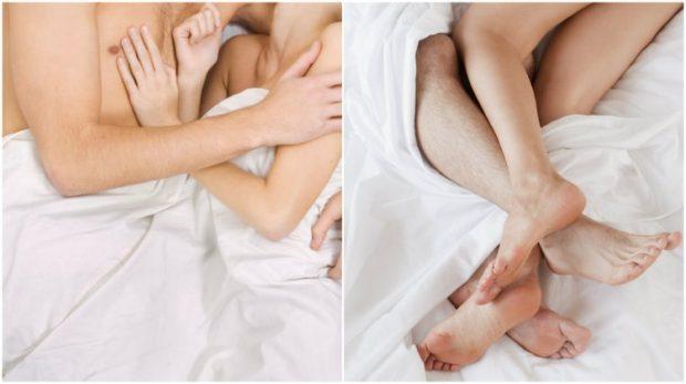 Jeta juaj seksuale rrezikon të shkatërrohet nëse bëni këtë gjë në shtrat (FOTO)
