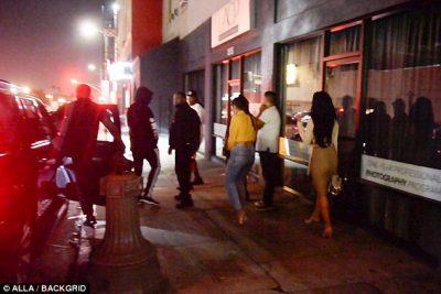 TRISTAN THOMPSON NUK E HARRON ZAKONIN/ Khloe Kardashian vendosi të rikthehej në shtëpinë e tij por ai e tradhëton sërish (VIDEO)