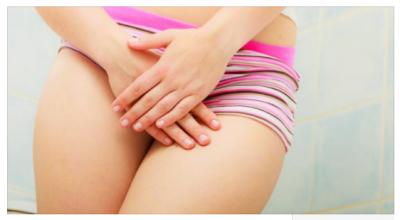 """Studiuesja bën thirrje: """"Përdoreni vaginën përndryshe do të vuani"""""""