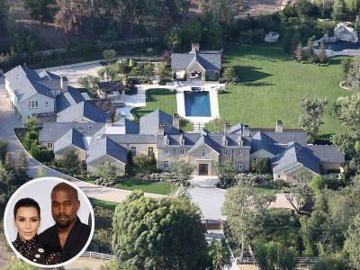 T'IA BËSH FJALËN DYSH BASHKËSHORTIT/ Kim Kardashian rezufon Kanye West për…