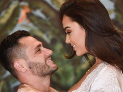 NUK E PRISNIM/ Gazetari zbulon arsyen pse Xhensila dhe Besi nuk postojnë asnjë foto të Ajkës