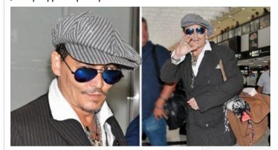 U tha se vuante nga depresioni/ Aktori i njohur shfaqet në publik (FOTO)