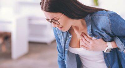 Infarkti te gratë/ Zbuloni cili është shkaku kryesor i vdekjes