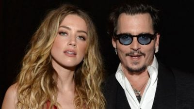 """AUTORJA MBRON """"DHUNUESIN""""/ Johnny Depp: Ndihem keq për të"""