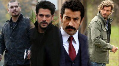 """BRAKTISI SERIALET PËR """"HOLLYWOOD-IN""""/ Aktori i njohur turk dështon në rolin e ri (VIDEO)"""