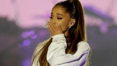 """""""KAM PËRJETUAR FERRIN VETË""""/ Ariana Grande i jep fund karrierës (FOTO)"""