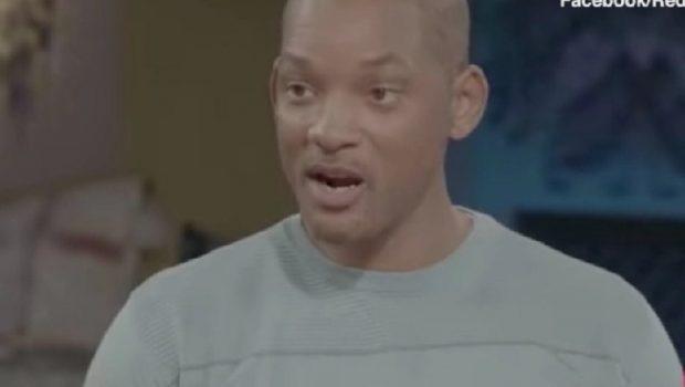 """""""QAU 45 DITË RRESHT""""/ Will Smith rrëfen krizat me gruan e tij: Ndjehesha një dështak (VIDEO)"""