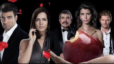 TË GJITHË TË ZHGËNJYER/ Origjina e serialeve turke nuk është ajo që mendonim