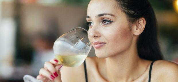 A është 1 gotë verë në ditë e mirë për shëndetin?