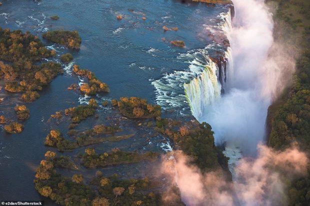 DESTINACIONET MË TË MIRA/ Shihni 10 vendet më të mrekullueshme të botës (FOTO)
