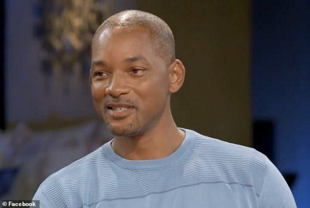 """""""QAVA PËR MARTESËN TIME""""/ Will Smith rrëfehet për marrëdhëniet me gruan e parë"""