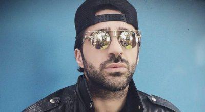 """E PYESIN """"A JE GAY""""/ Këngëtari shqiptar shpërthen keq ndaj fansit publikisht (FOTO)"""
