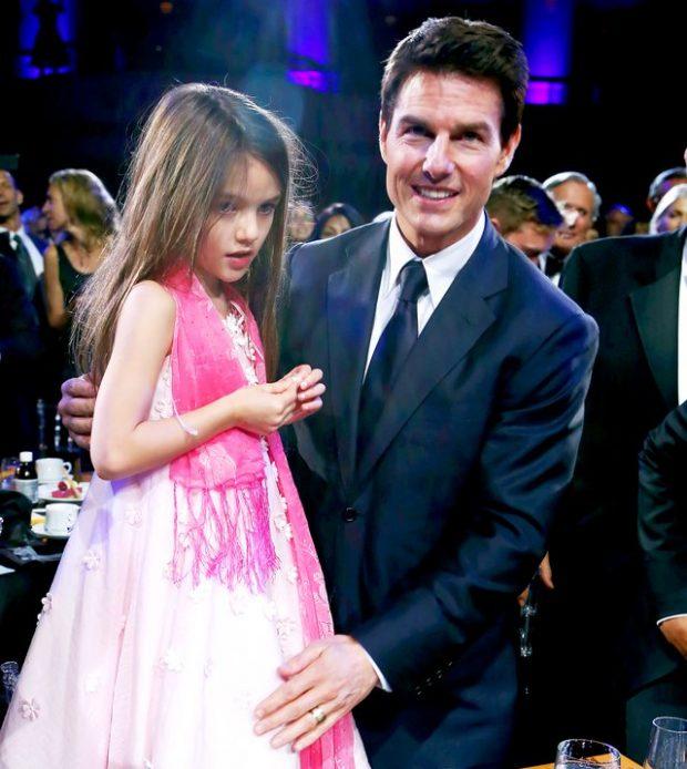 """""""E TMERRSHME""""/ Aktori i njohur ka 5 vite që nuk e takon të bijën 12-vjeçare"""