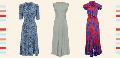 NË DARKË NË DASMË, TË NESËRMEN NË PUNË/ Këto fustane janë blerje e zgjuar (FOTO)