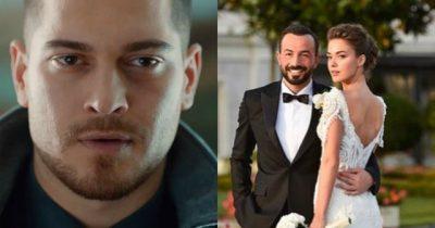 """""""MELEKU"""" U MARTUA ME BIZNESMENIN E NJOHUR TURK/ """"Sarpi"""" habit me veprimin ndaj aktores"""
