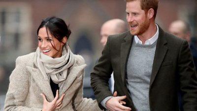 FILLUAN BASTET/ Cili do të jetë emri i fëmijës së Meghan Marklet dhe Princit Harryt?