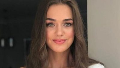 """""""MELEKU"""" NIS MUAJIN E MJALTIT/ Aktorja i lë të gjithë """"gojë hapur"""" me foton me bikini"""