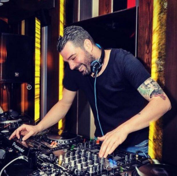 DJ SARDI I JEP FUND LIDHJES 3 VJEÇARE/ Shkak i ndarjes u bë kontrata me…