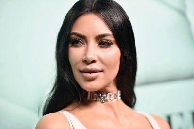 """""""NUK NDIHESHA SEKSI""""/ Kim Kardashian rrëfen pasojat e shtatzanive"""