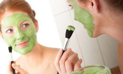KA VETËM DY PËRBËRËS/ Kjo maskë do t'ju bëjë të zgjoheni me fytyrë super të pastër
