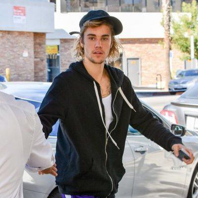 """""""NUK KA ETIKË NË TË USHQYER""""/ Justin Bieber bëhet objekt talljeje (FOTO)"""