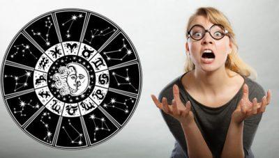 BËNI KUJDES! Këto janë 5 shenjat më nevrike të horoskopit